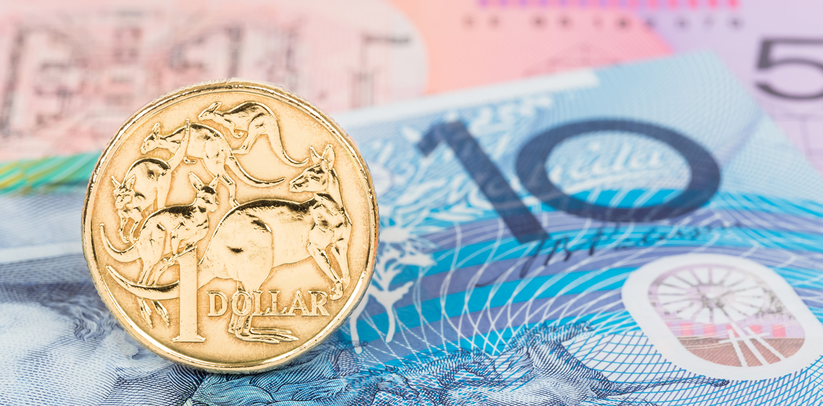 Australian Dollar weakness due to external factors