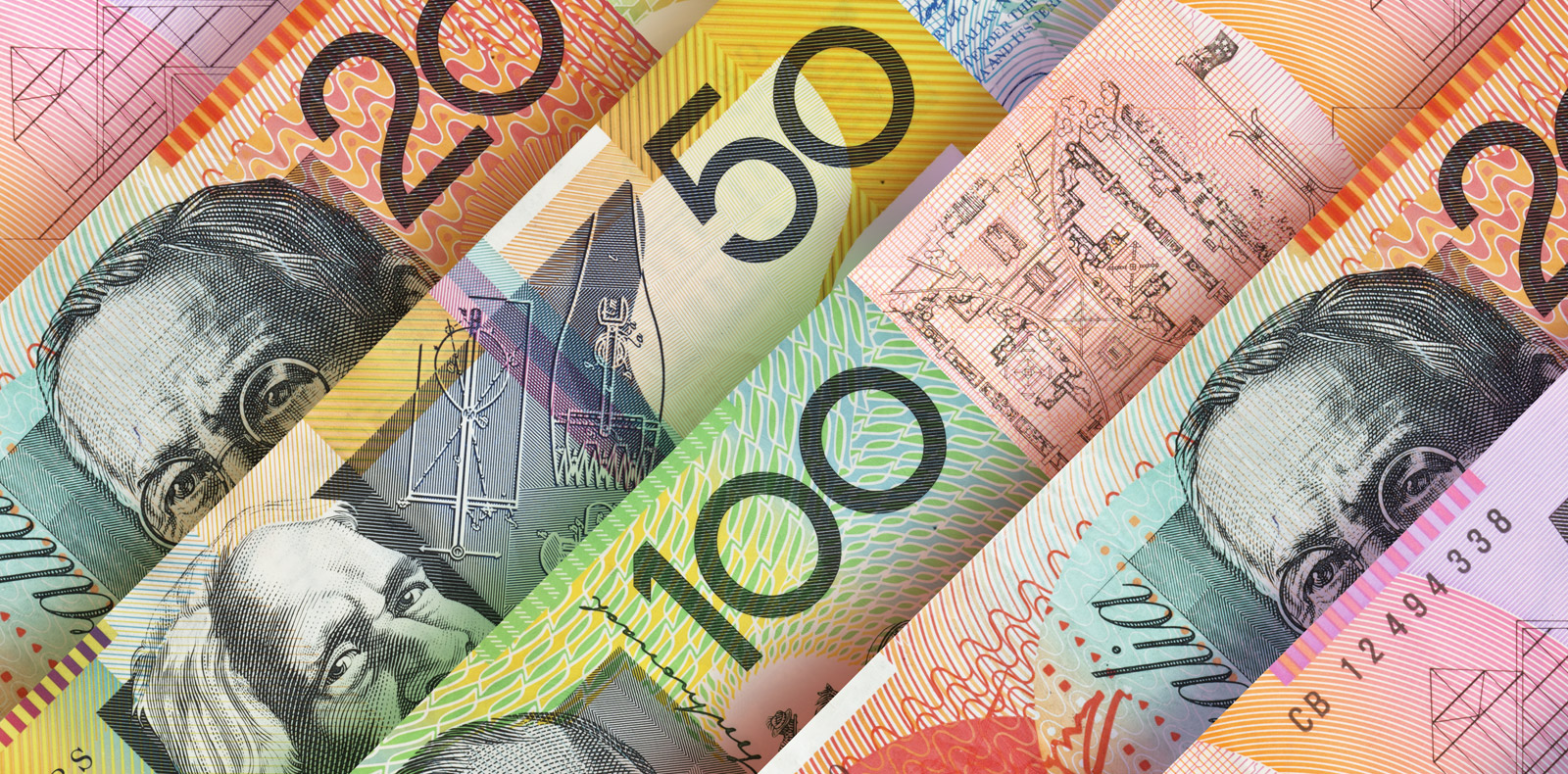 AUD Forecast – AUD to gain ground in light of positive economic data?