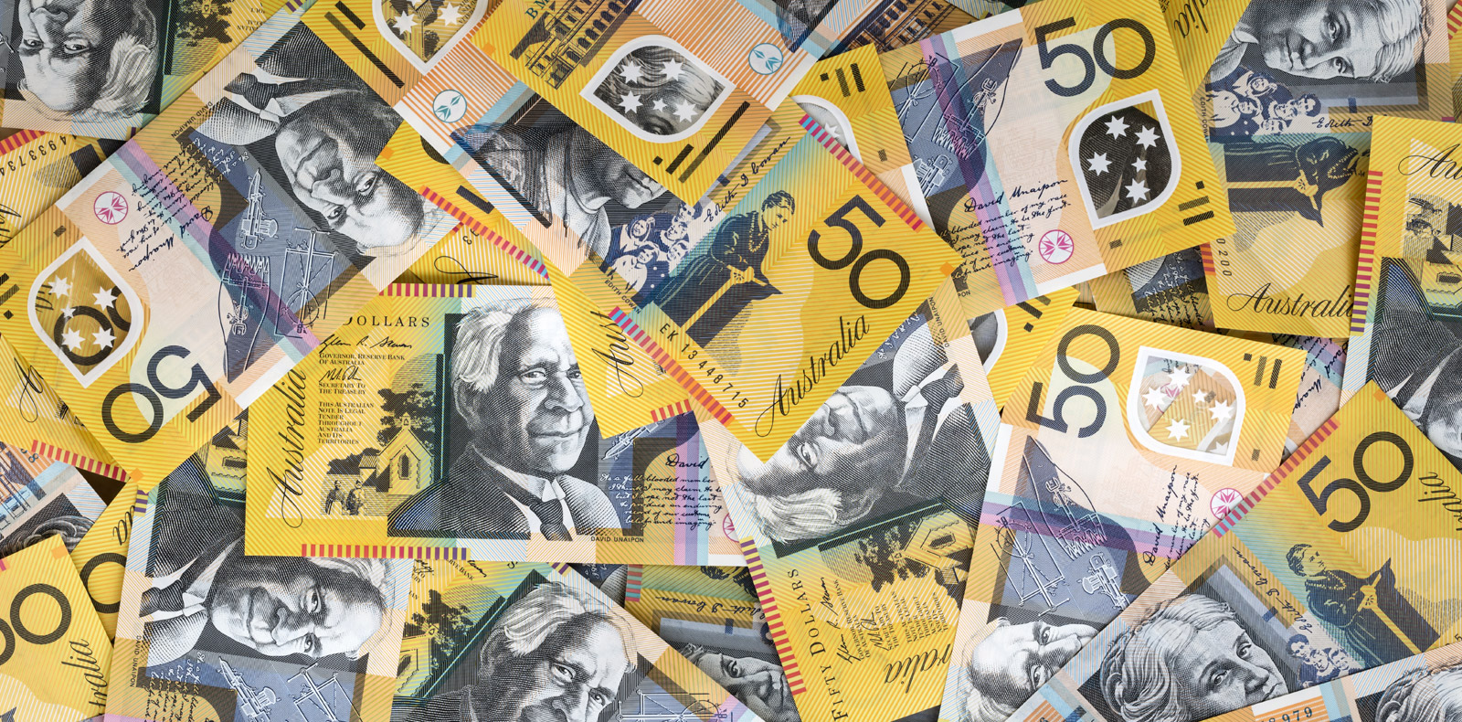 Reserve Bank of Australia meeting minutes highlight AUD picture.