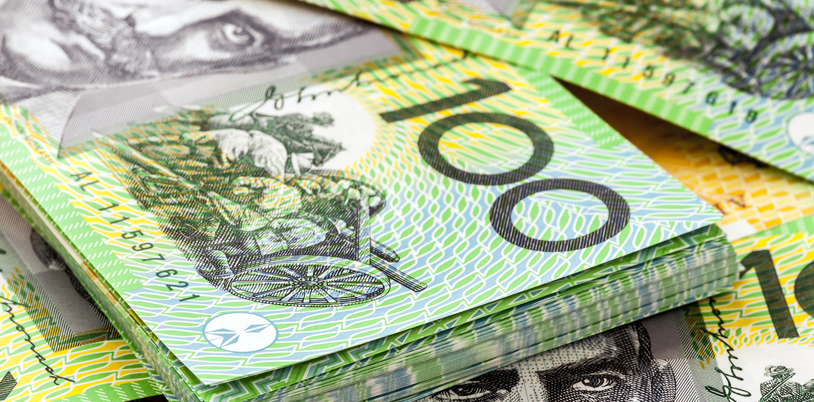 AUD Weakens on Poor Economic Outlook