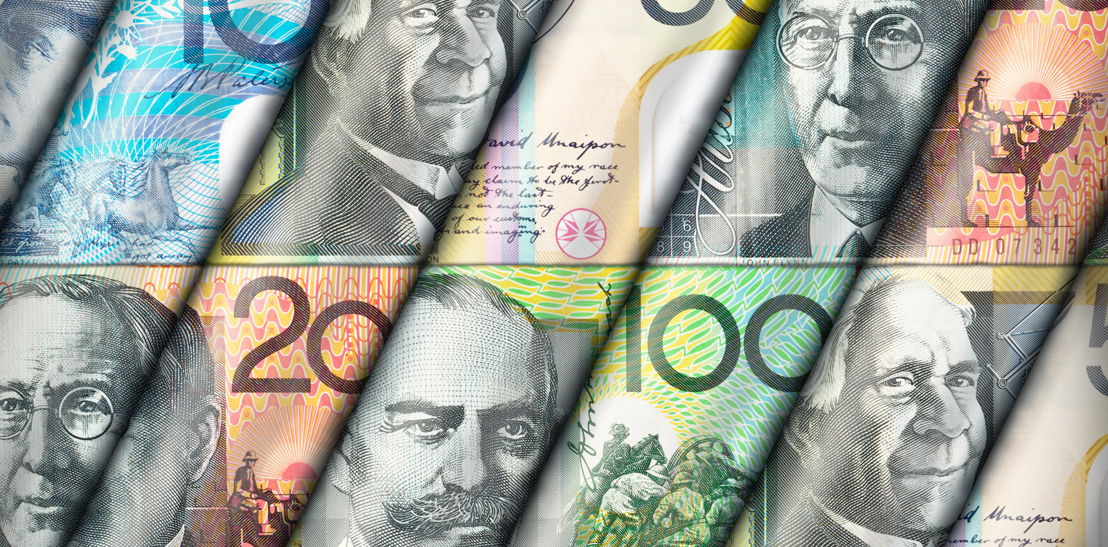 AUD outlook appears bright ht