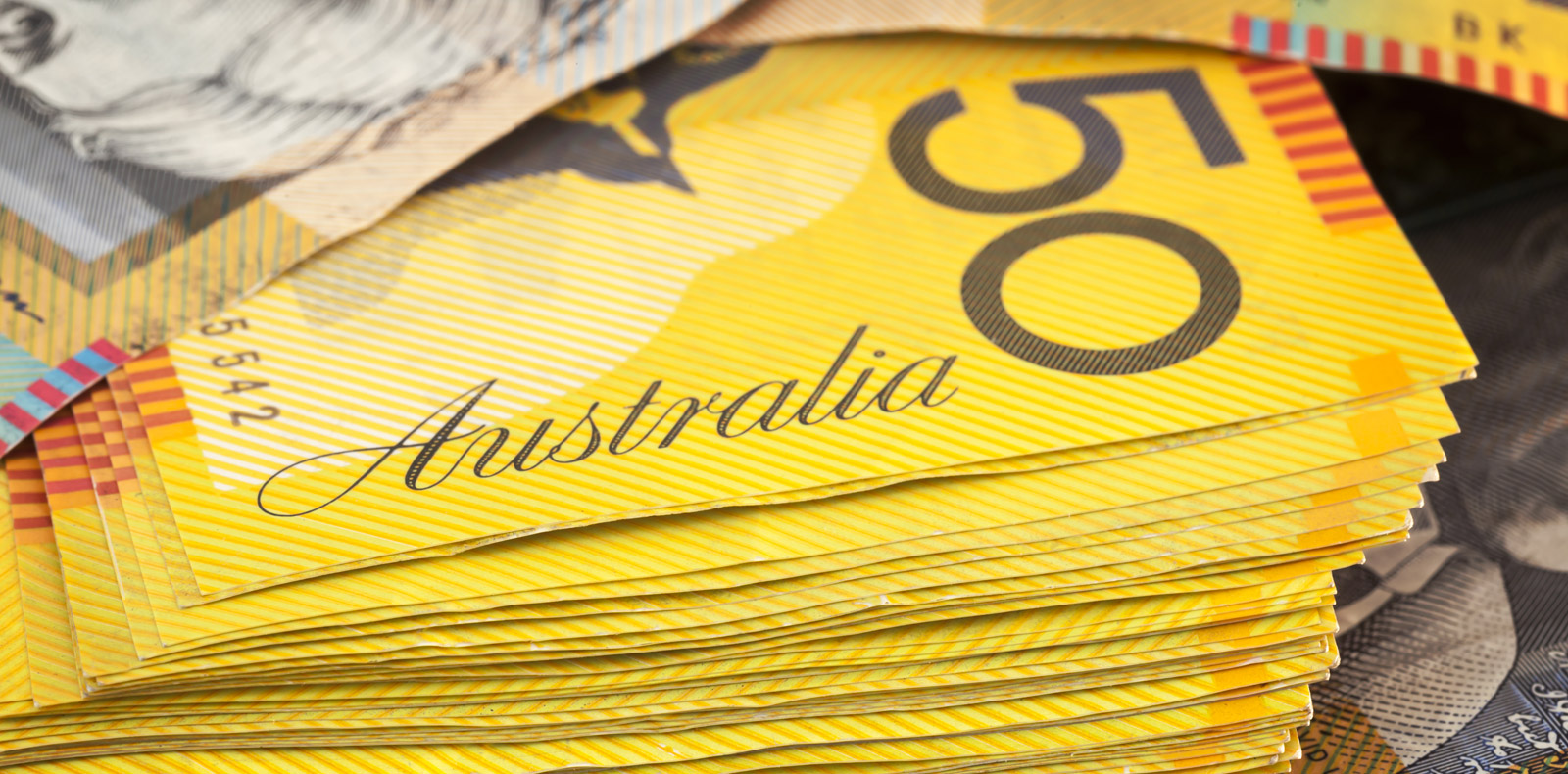 Concerning unemployment data and wage growth figures weigh on the Australian dollar.