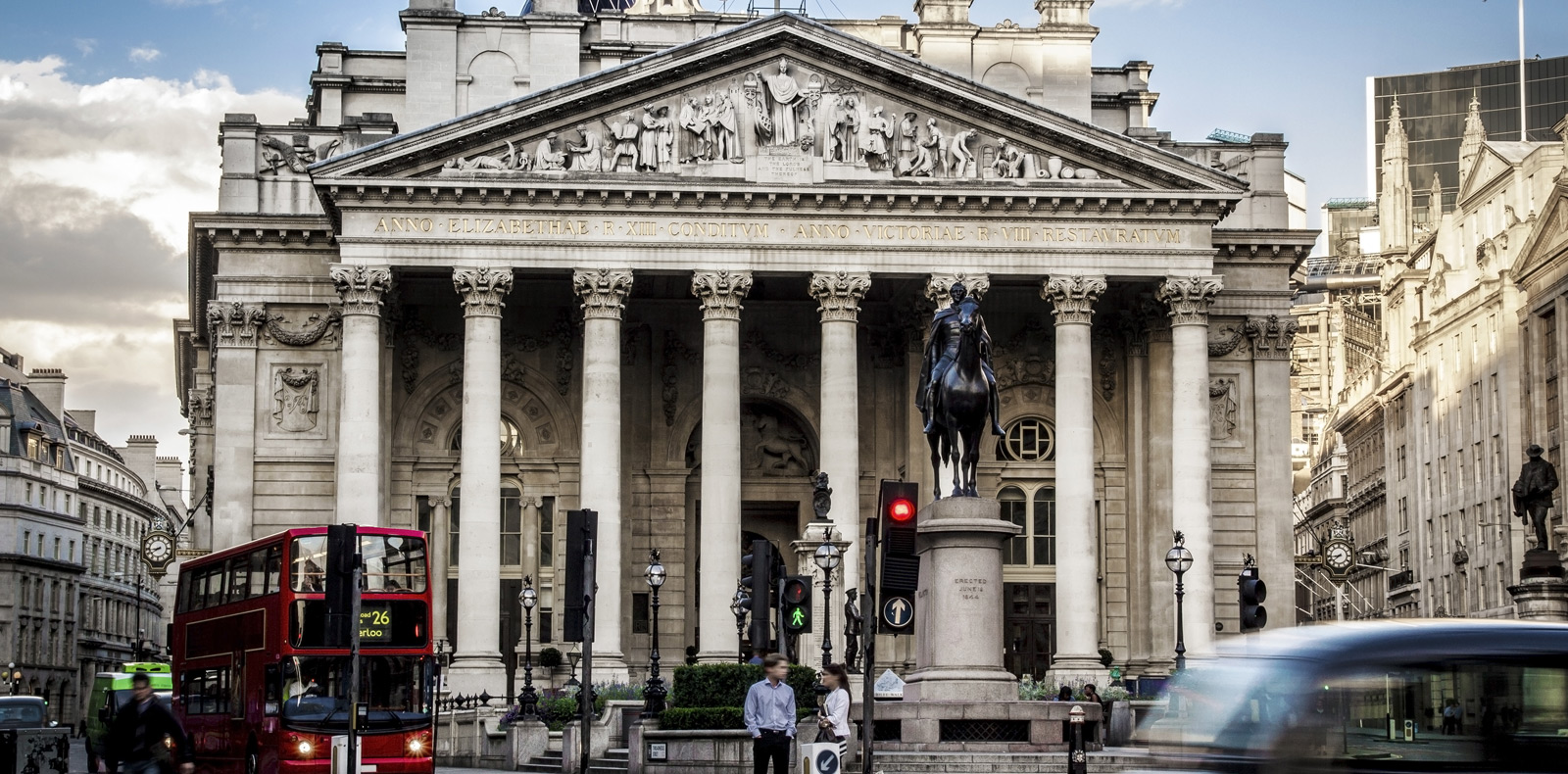Sterling rates received a boost last week as the Bank of England signaled positive times ahead.