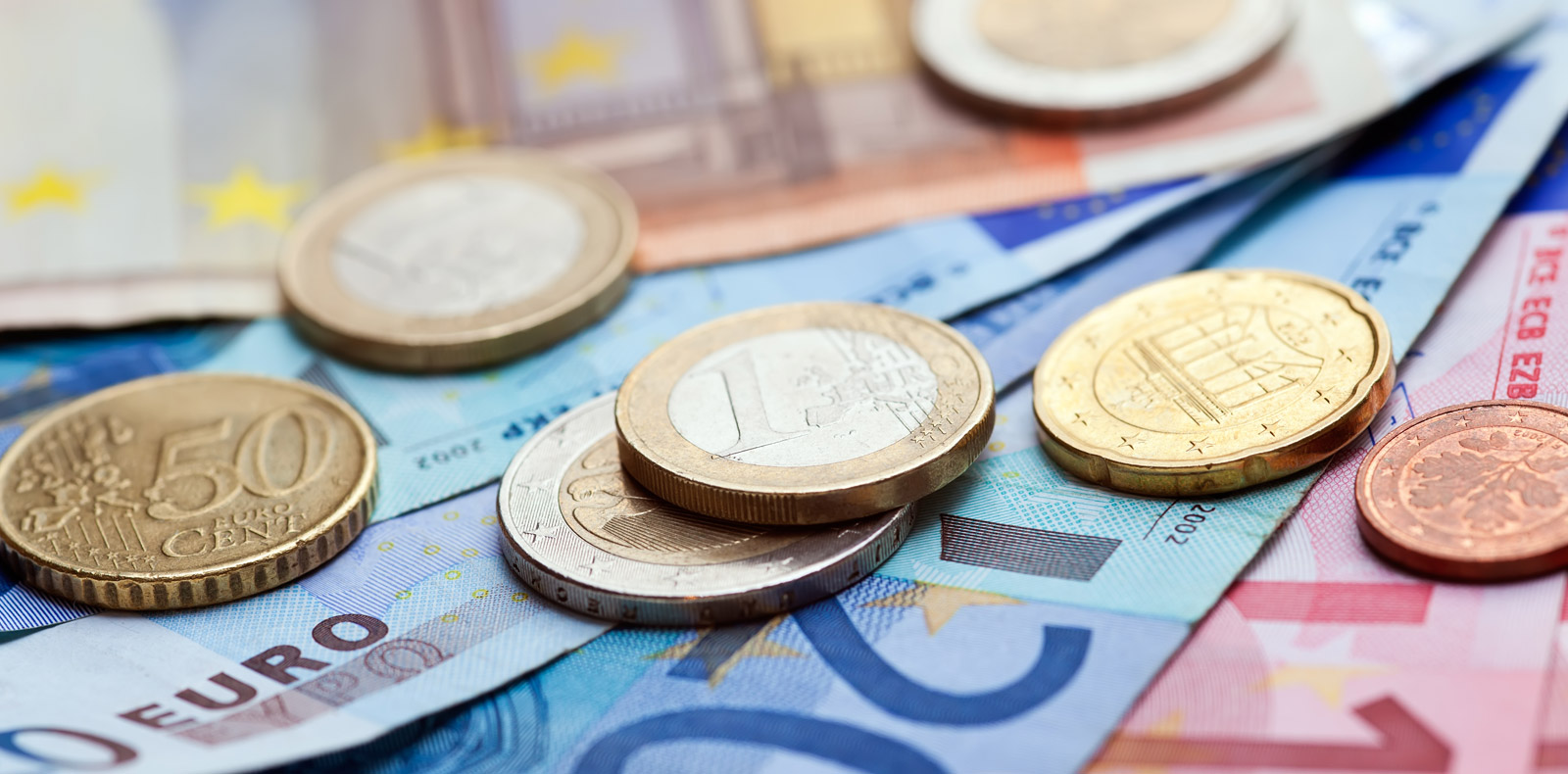 Eurozone GDP figures give EUR sellers a timely boost