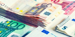 Political issues within France could hit Euro