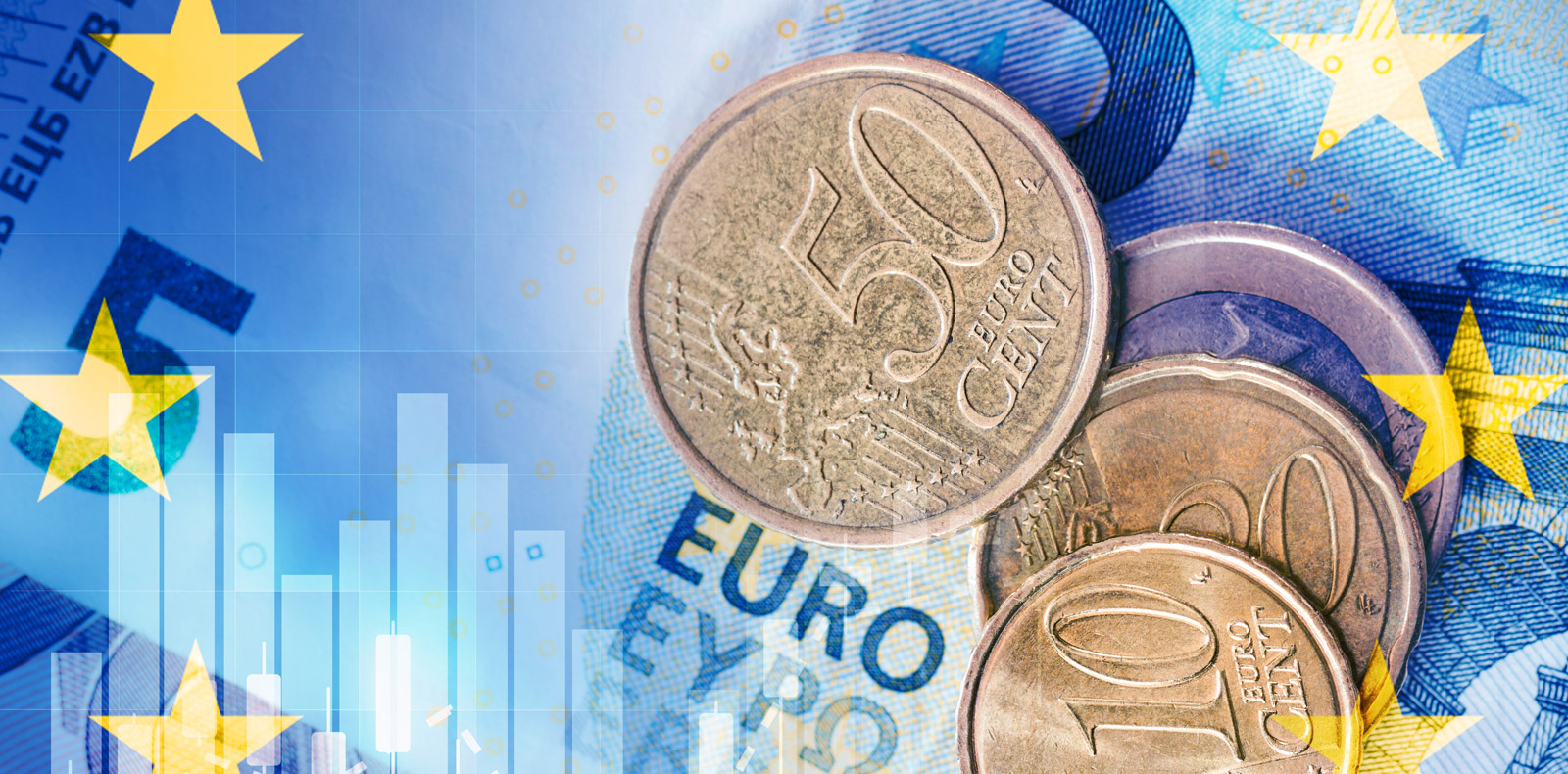 Euro performing well against the pound achieving best interbank rate since January