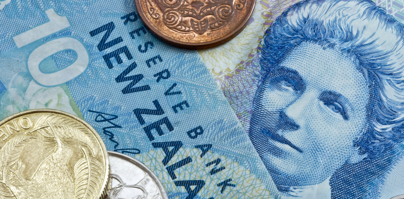 Why is the New Zealand Dollar so strong?