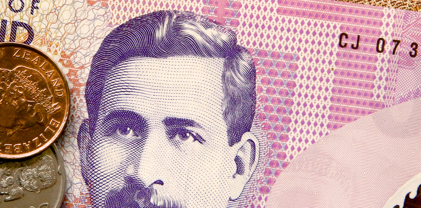 NZ Dollar to gain on growth improvements