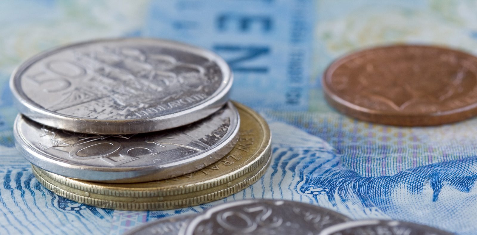 New Zealand Dollar showing signs of resilience through market uncertainty.