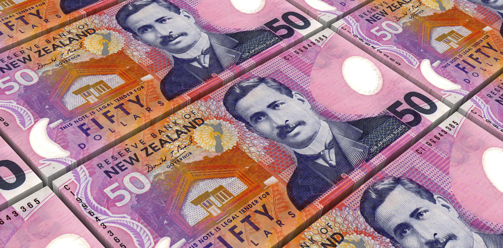 GBPNZD exchange rate hits 18 month high