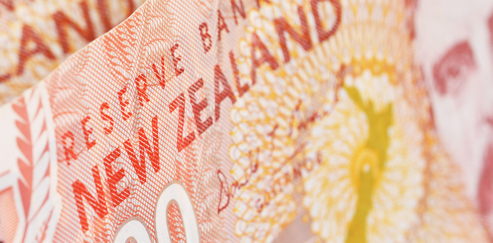 New Zealand Dollar sees movement as the RBNZ cuts interest rates by 50 basis points.