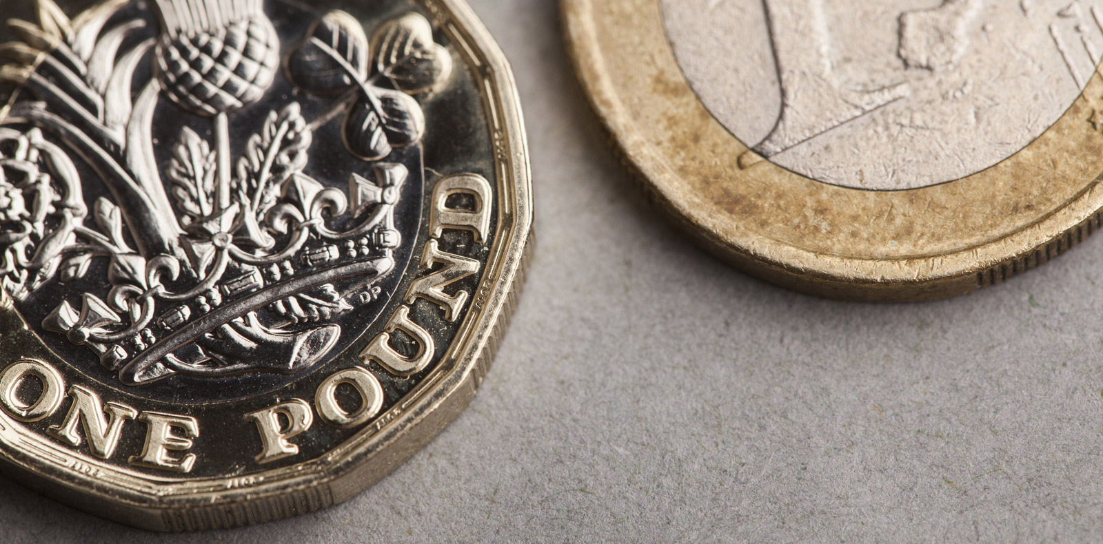 Pound reaches near 8-month high on the back of data projections indicating a Conservative majority parliament in the upcoming December election.