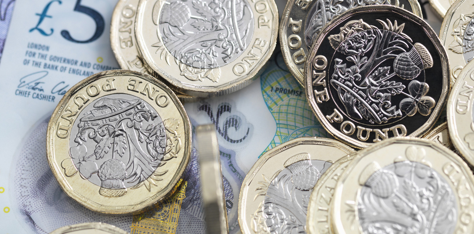 Sterling over the last 36 hours has seen an uptrend after falling to new lows against the euro and US dollar.