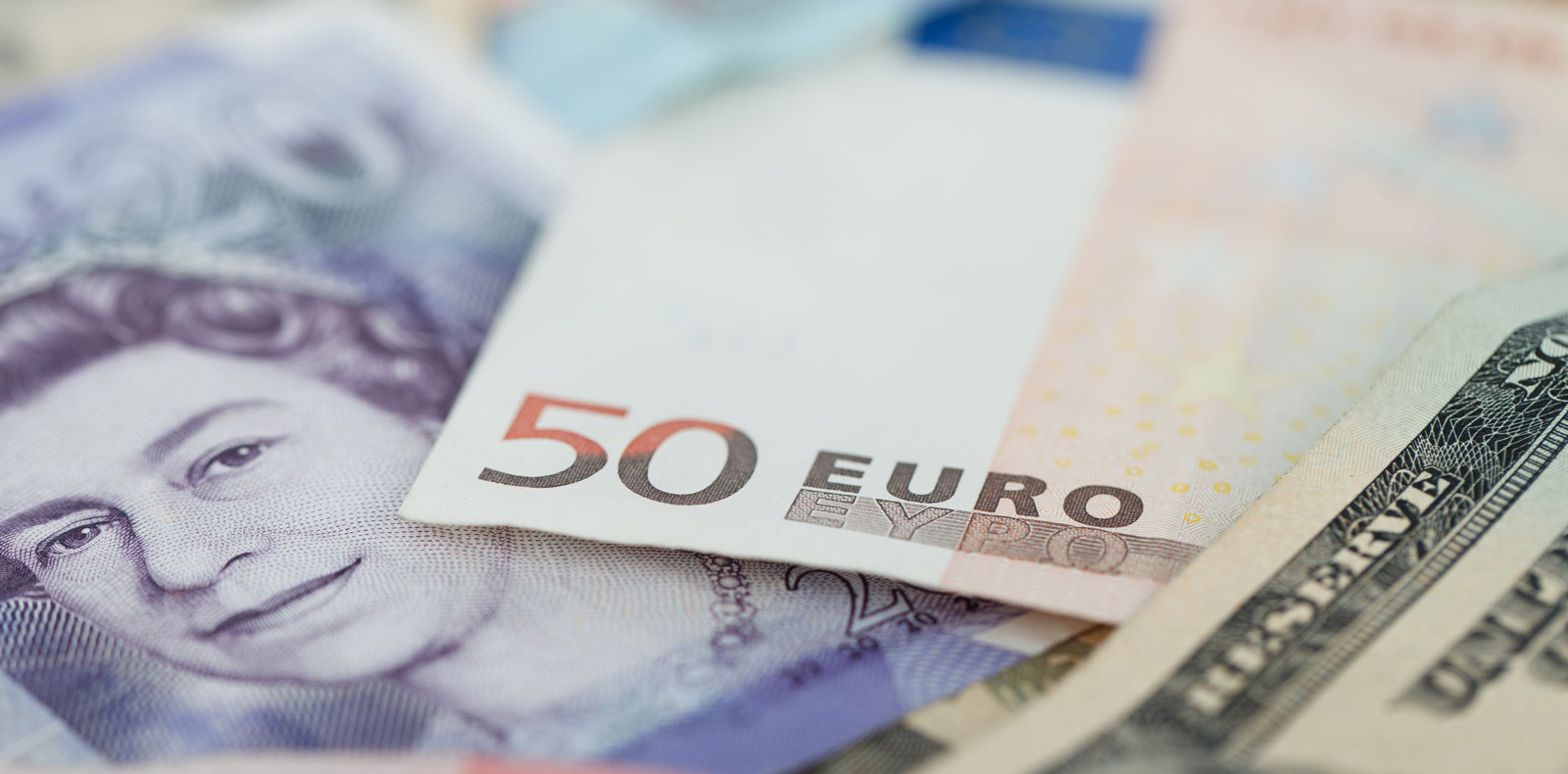 What has affected sterling, euro, US dollar and Australian dollar exhange rates this week?