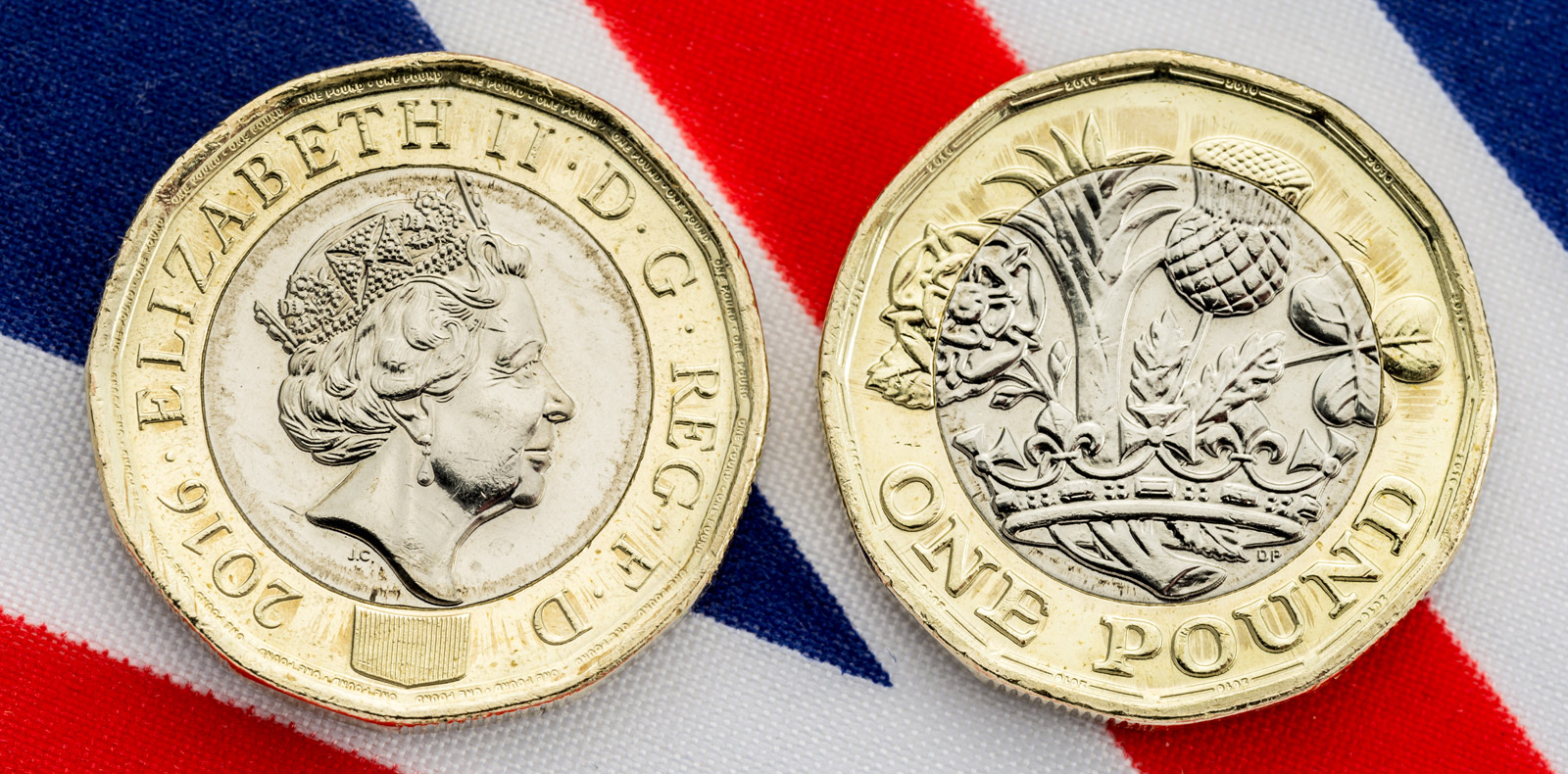 UK Politics drive Pounds value