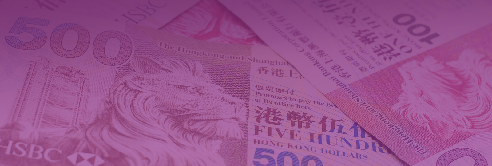 Buying Hong Kong Dollars - Buy HKD