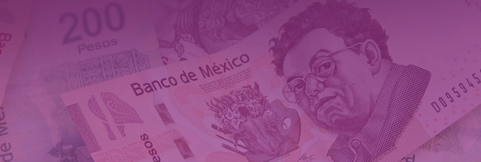 Buying Mexican Pesos - Buy MXN