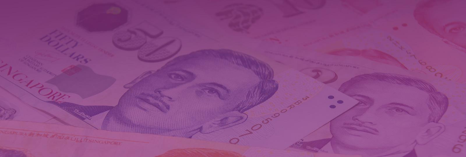 Buying currencies