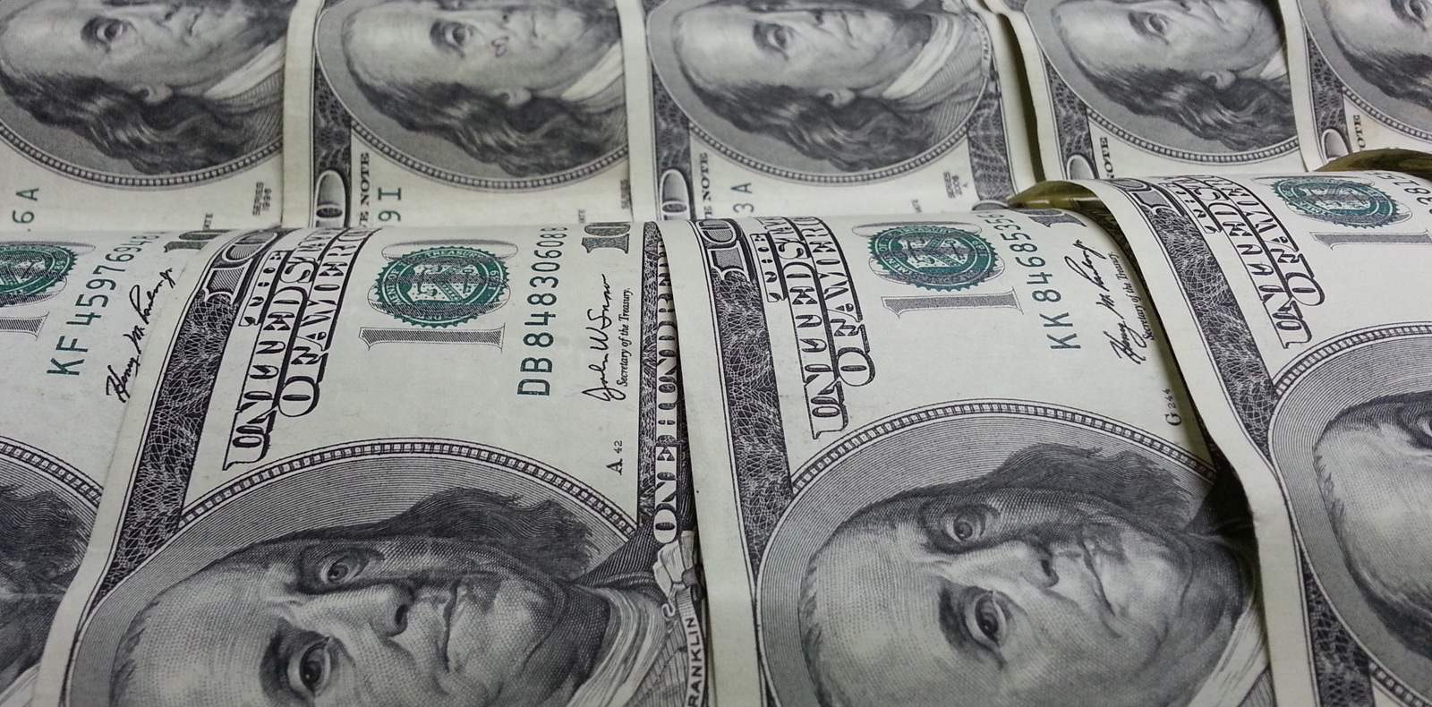 Dollar to grow stronger as the week goes on?