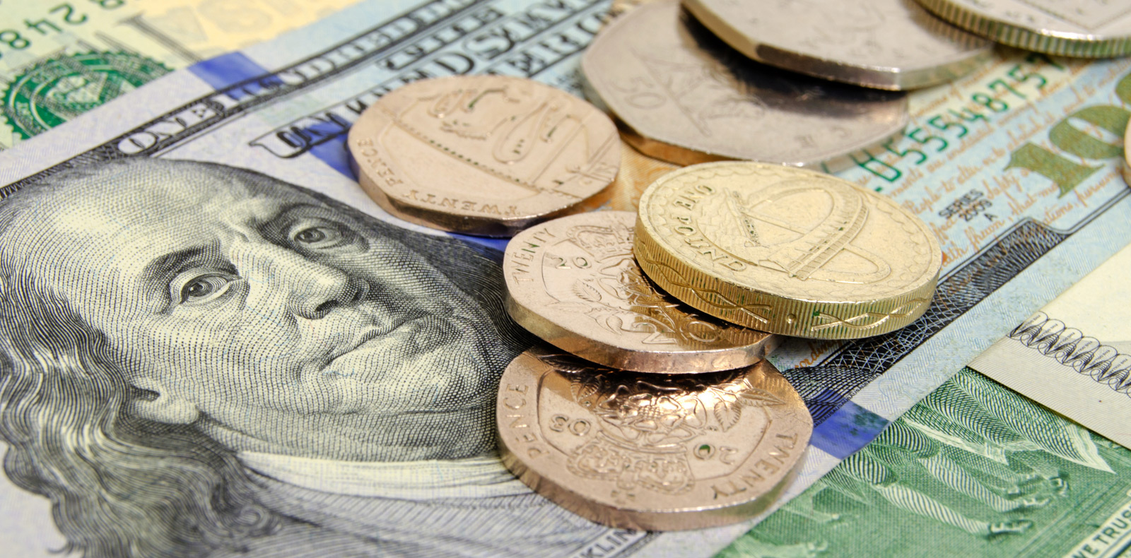 Sterling US Dollar Rate hits 18 month high