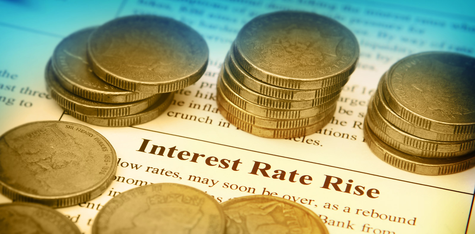 RBA interest rate decision - GBP AUD rates