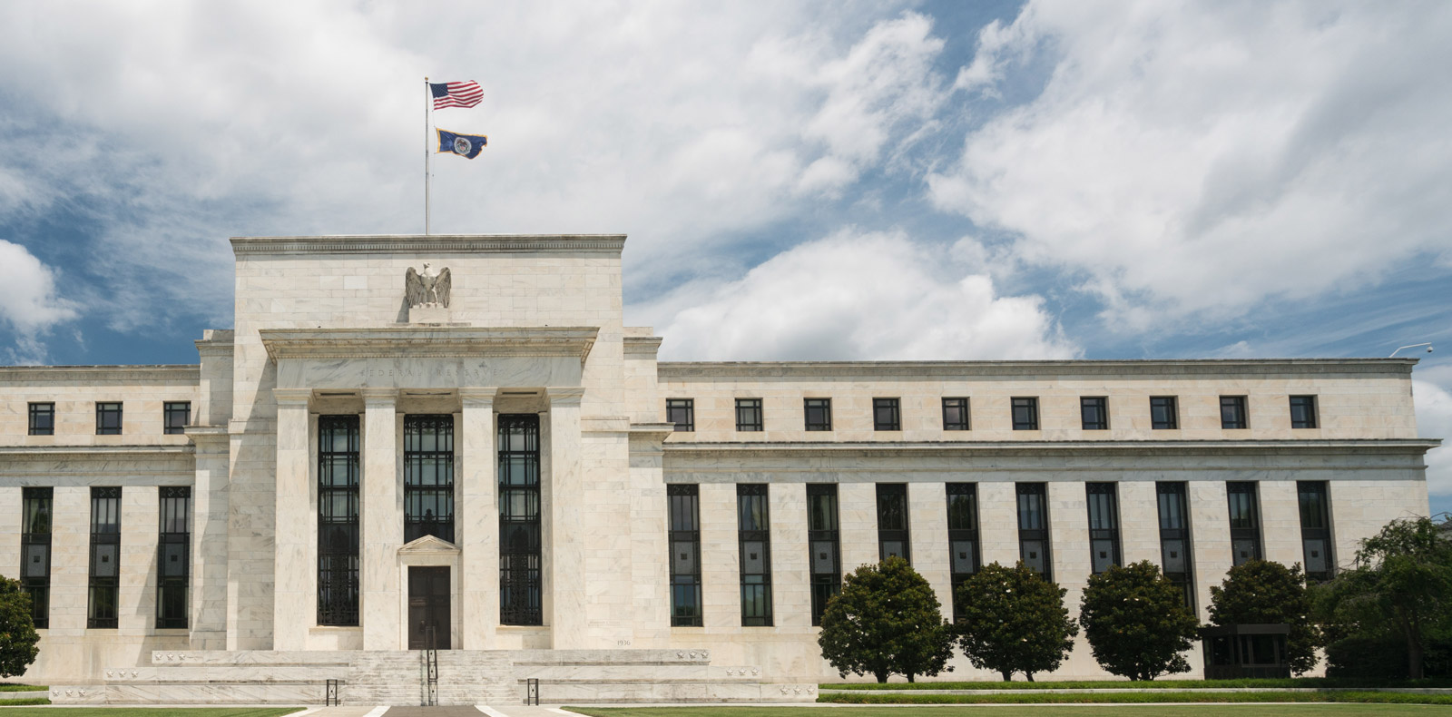 Increased Optimism on FED interest rate increases