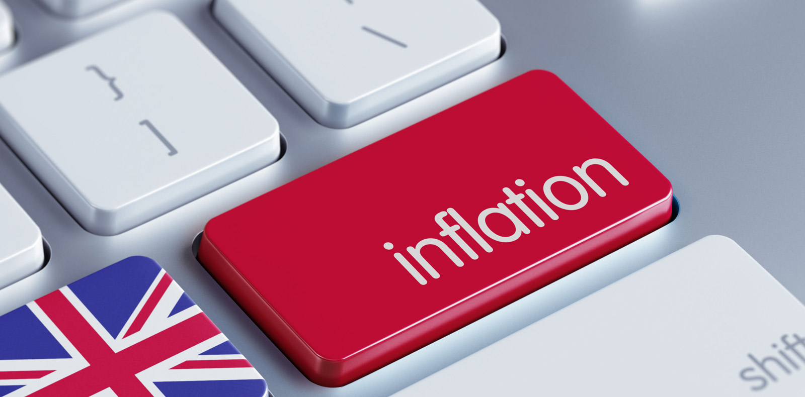 UK Inflation lowest in 12 months