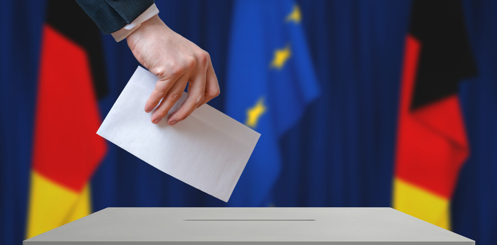 Italian elections and German unity key for investor confidence