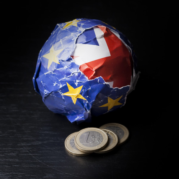 What lies ahead for the eur with Brexit