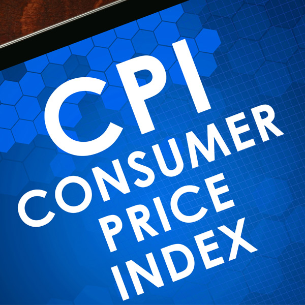 Eurozone Consumer Price Index inflation data falls