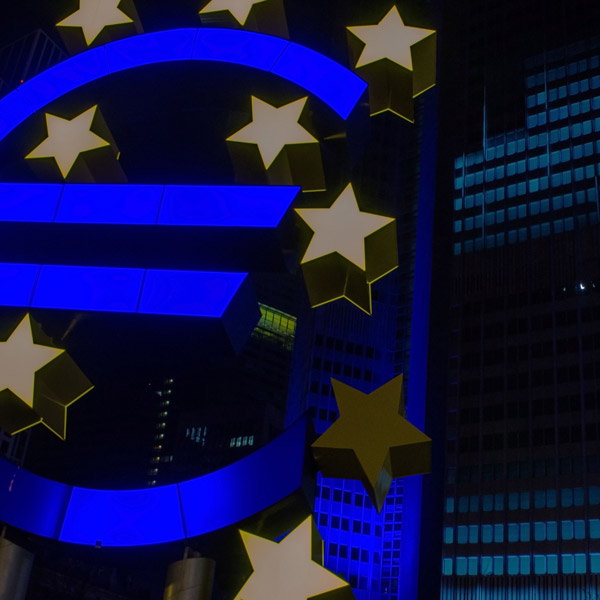 Worst Eurozone Growth figures released in 4 years