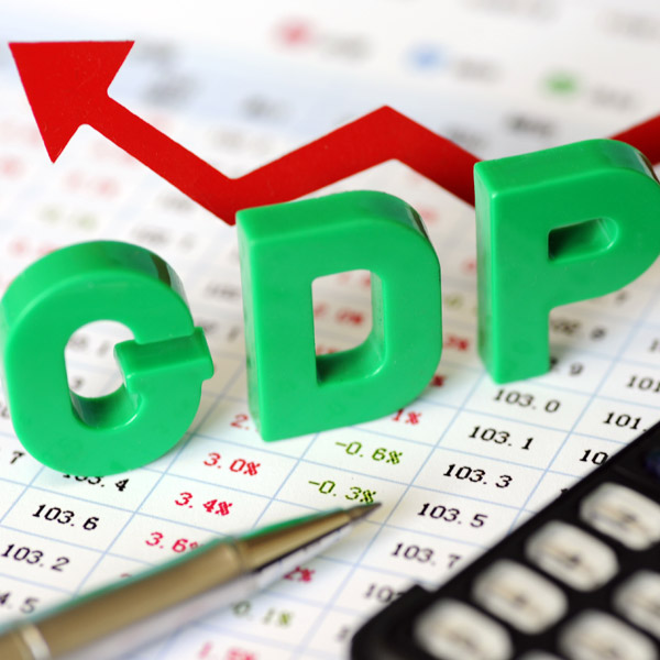 Germain GDP data released