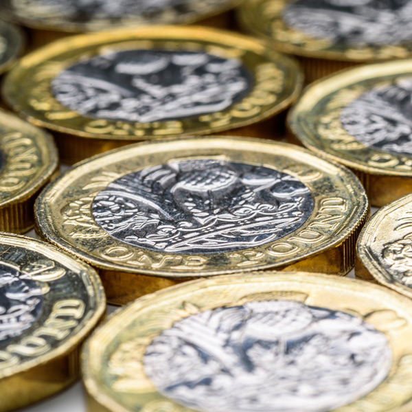 The Pound remains under pressure despite strong jobs report