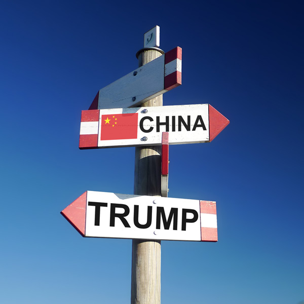 Is there and end in sight for the US-China Trade War?