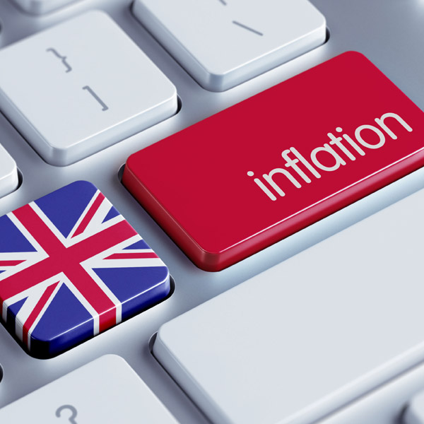 UK Inflation Report Hearings in focus for GBP