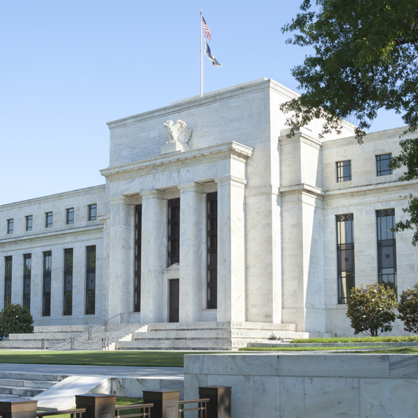 Federal Reserve to announce latest interest rate decision