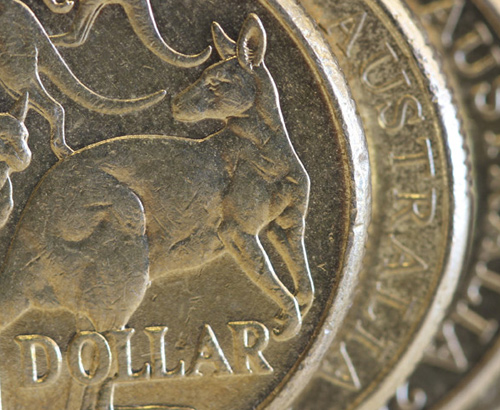 Sterling close to 3 month highs against the Australian Dollar