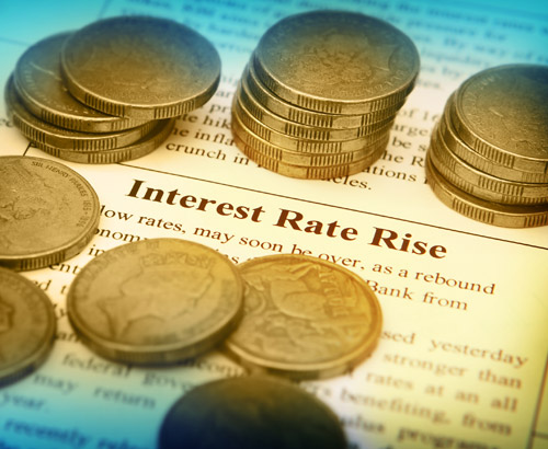 RBA interest rate decision ahead