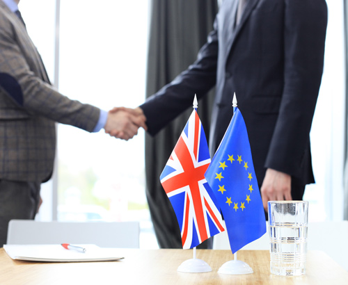 Is a Brexit Deal Imminent?