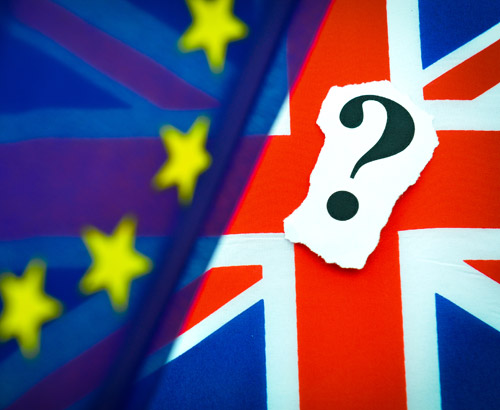 Brexit – Deal or No Deal, That is the Question?