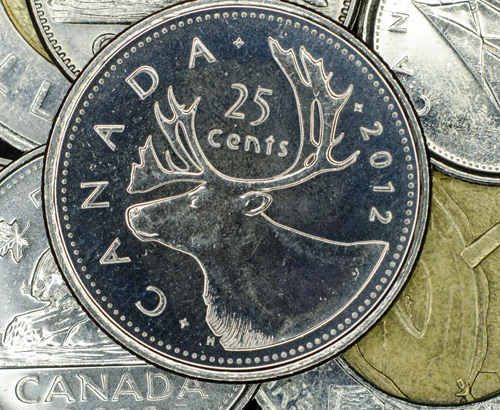 Canadian economy posts srtong data