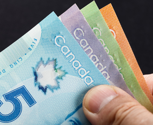 Canadian Interest rate hike this afternoon?