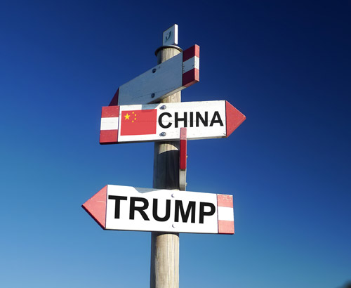 US-China Trade War Latest