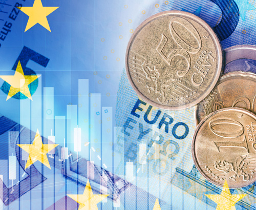 Best time in 6-months to buy Euros with pounds
