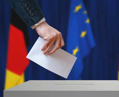 Bavarian elections add pressure to Euro