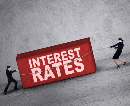 Bank of Canada raise interest rates