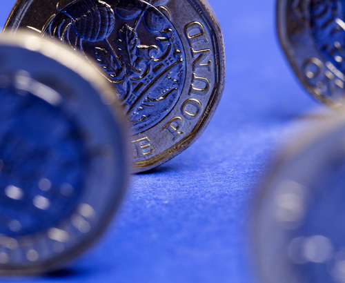 Sterling Strengthens Ahead of UK Election This Thursday