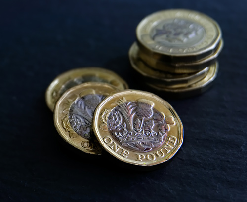 GBP on the backfoot as Brexit Grip Tightens