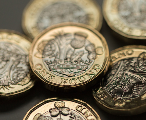 Will the Pound make gains this week?