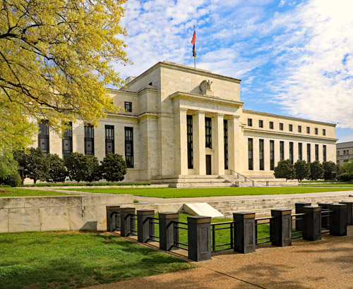FED warns of a reduction in growth